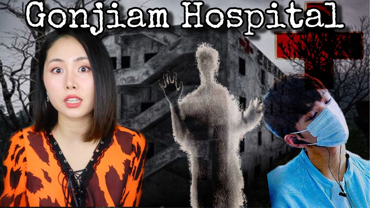Download The Most Haunted Building In The World. Korea's GONJIAM 🏥