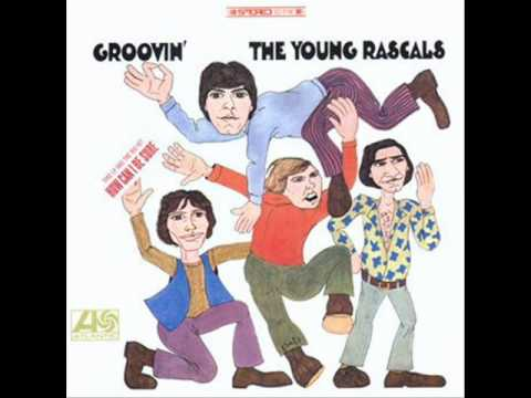 The Young Rascals  A Place in the Sun