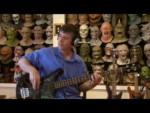 Natural Science Bass Cover HD