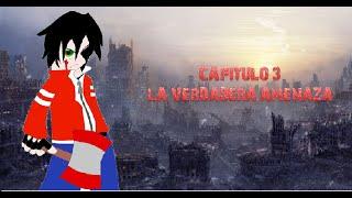 Con La Muerte Por Delante CAPITULO 3 | K (al fin)