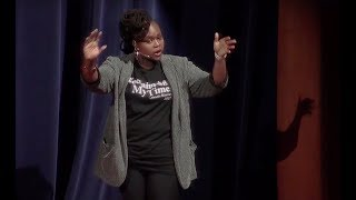 Why English Class is Silencing Students of Color | Jamila Lyiscott | TEDxTheBenjaminSchool