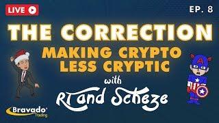 The Correction -  w/ RT & Scheze Ep.8