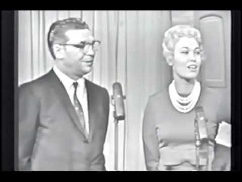 Who Do You Trust? (Fall 1959)- Louie/Loa vs. Henry/Dorothy vs. Lt. Don/Charlotte