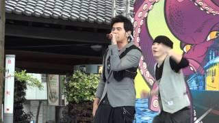 【HX9V】周杰倫驚嘆號台北簽唱會-水手怕水
