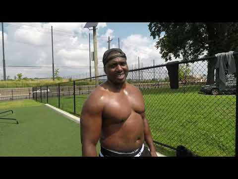 """""""Deuce"""" – 30 Yrs –  """"CHILL TOWN USA"""" – JERSEY CITY, NEW JERSEY – Lincoln Park"""