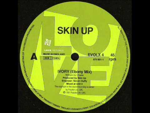 Skin Up-ivory (ebony mix)