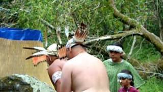 Pomo Indian Dance.AVI