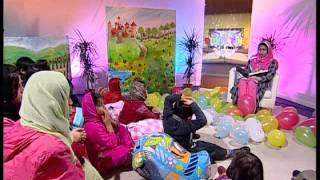 Story Time: Eid Special - Programme 5 (Urdu)