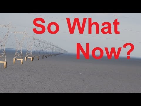 Globe Lie  !! Lake Pontchartrain Curve Claims Debunked