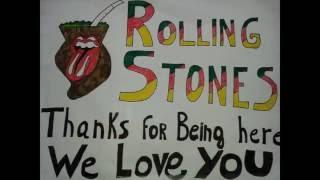 The Rolling Stones - Porto Alegre (Homenagem) - Clipe (Paint it Black)
