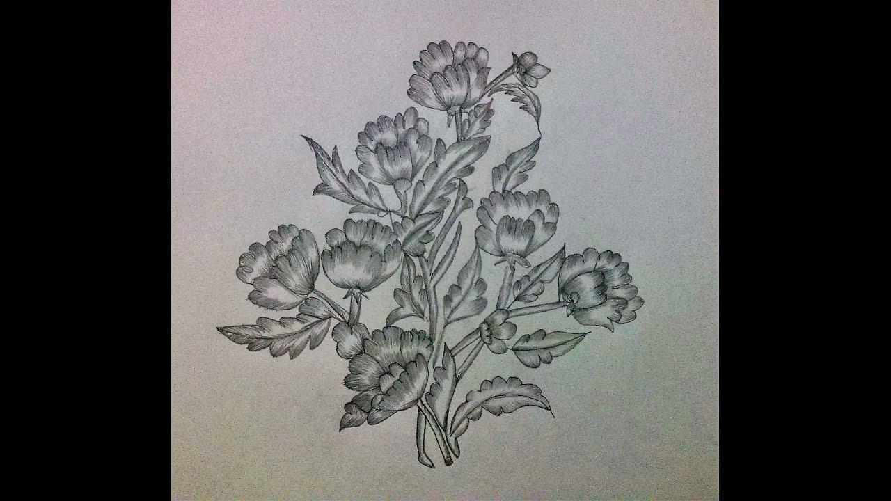 My Creative Art 1 Creative Pencil Drawing And Shading