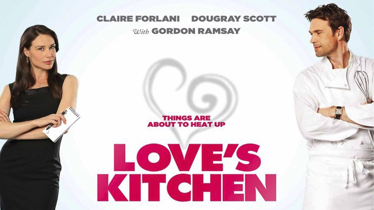 Love's Kitchen loves kitchen p3 YouTube