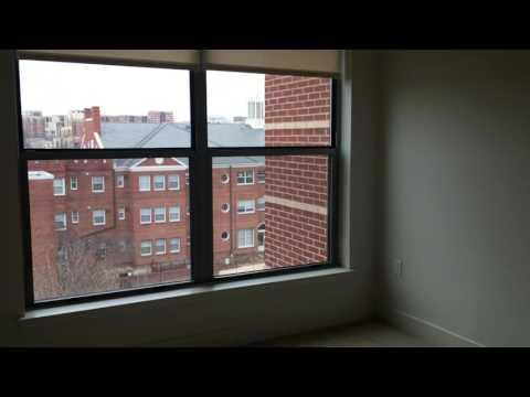 2201 Pershing Apartments - Arlington Apartments - 2 Bedroom - H Floorplan