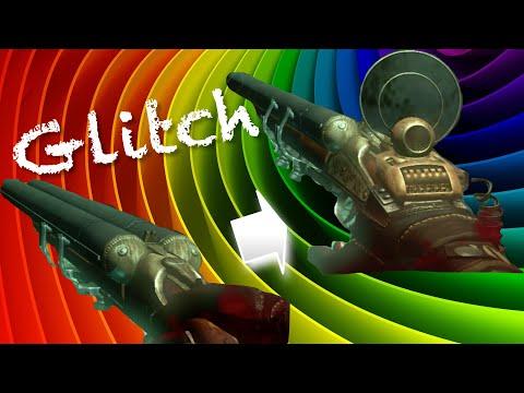 BioShock 2   Gun Glitch