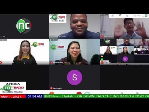 INC Radio Africa | May1, 2021