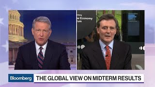 What the Midterm Election Results Mean for U.S.-China Relations