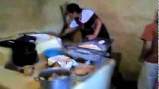 zopiloal - MI JEFA MOLIENDO EN EL METATE (LIDIA SANTANA)