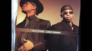 Ruff Endz  - If I Was the One