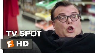 Goosebumps TV SPOT - #1 Movie in America (2015) -  Jack Black, Dylan Minnette Movie HD