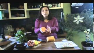 Pan Fried Butternut Squash- Keith Lorren Cooking Contest With Christine Wendland