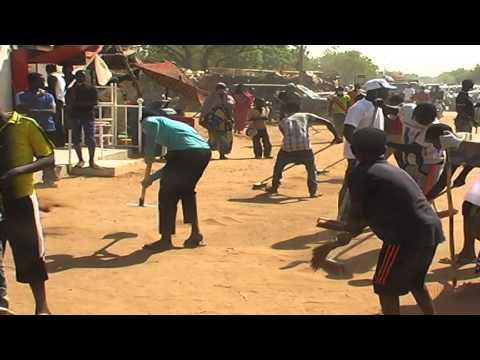 Reportage Convergence Niamey - version Zarma