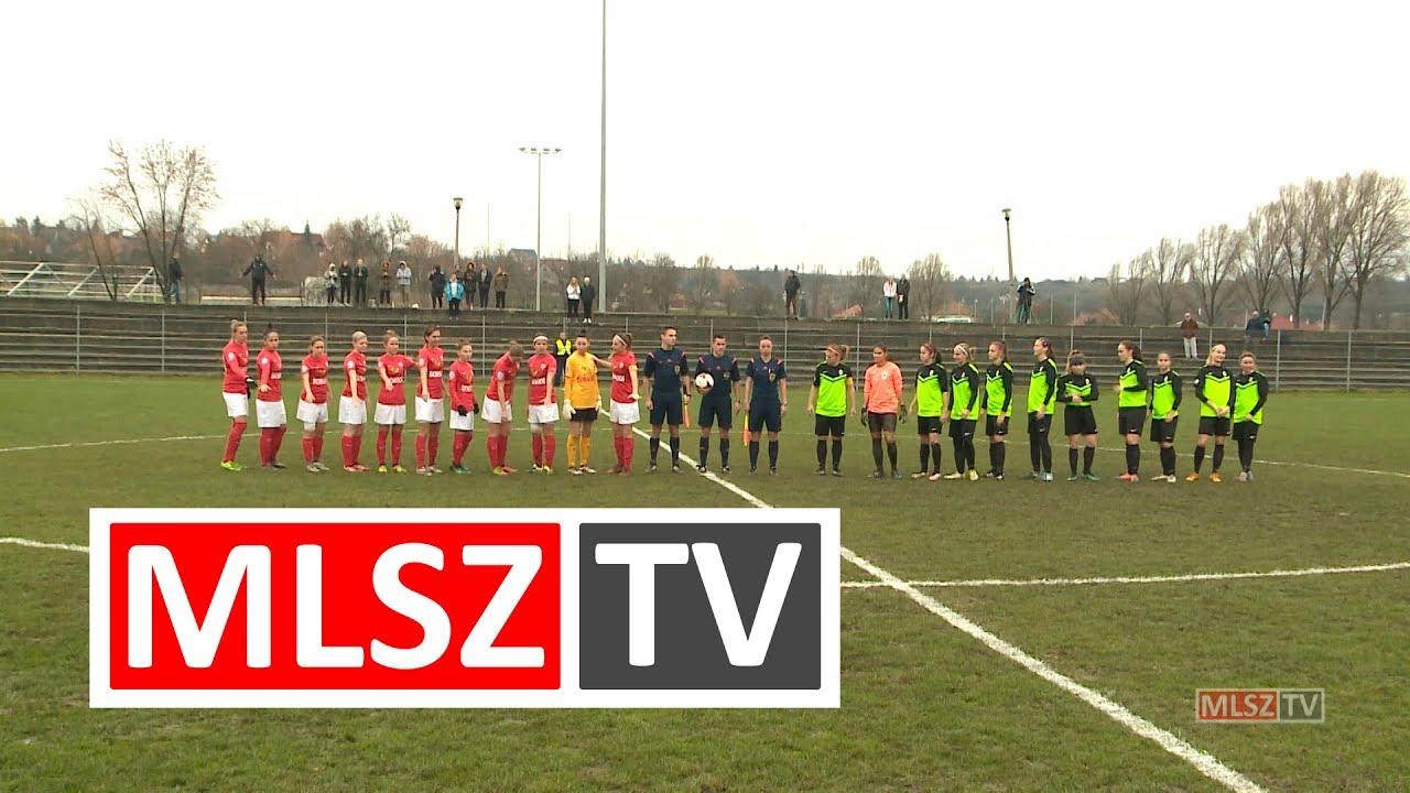 DVTK - KÓKA FNLA | 4-0 | JET-SOL Liga | 11. forduló | MLSZTV