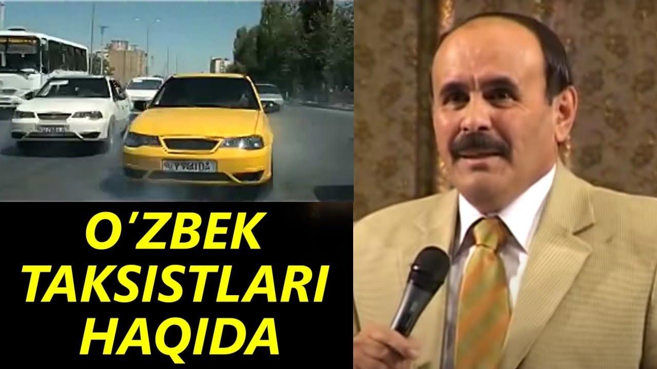 Download Hojiboy Tojiboyev - O'zbek taksistlari haqida 🤣🤣🤣