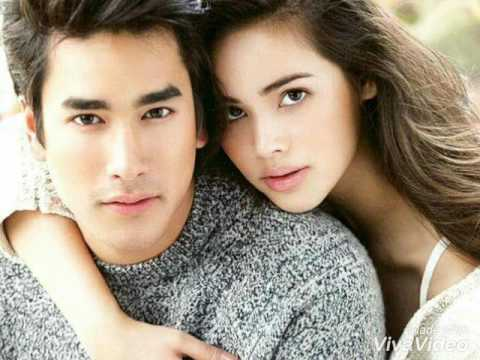 Nadech and yaya**I fell in love with my bestfriednd