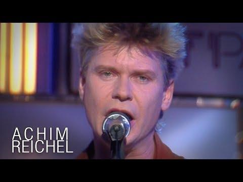 Achim Reichel - Eine Ewigkeit unterwegs (ZDF Hitparade 15.10.1986) Mp3