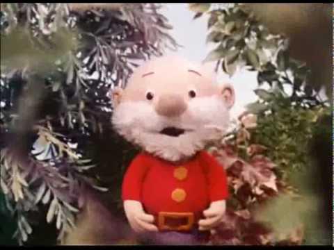 paulus de boskabouter - youtube