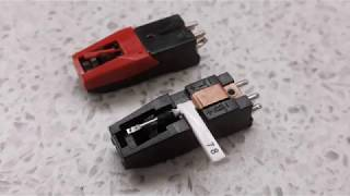 Cheap 'flip' cartridge for