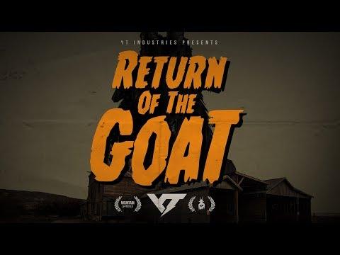 The 2018 YT Capra - Return Of The Goat