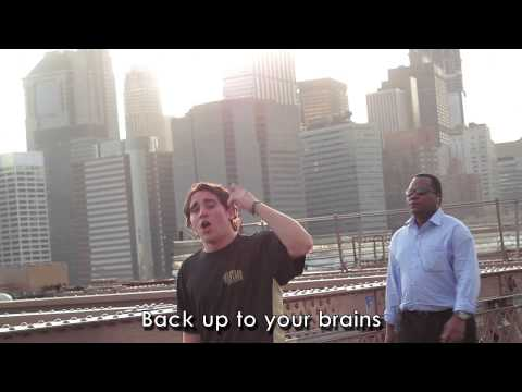 Circulatory System Rap