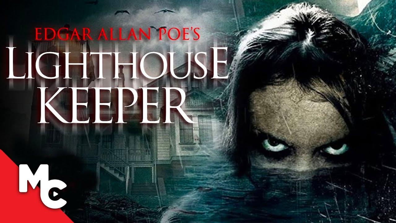 Download Edgar Allan Poe's: Lighthouse Keeper | Full Movie Horror Thriller