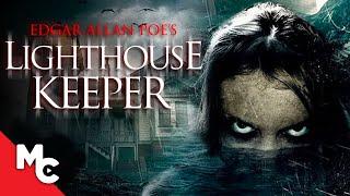 Edgar Allan Poe's: Custode del faro | Thriller horror di film completo