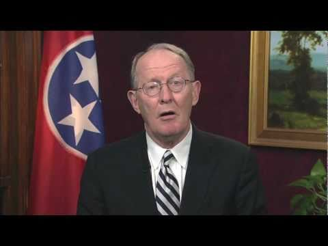 6/3/11 - Sen. Lamar Alexander (R-TN) Delivers Weekly GOP Address On Jobs And The NLRB