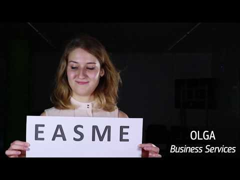 Traineeship at EASME - European Commission - what is it like?