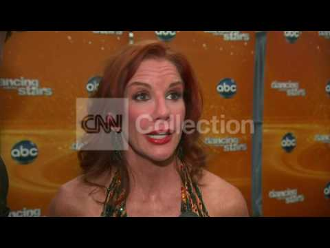 FILE:MELISSA GILBERT ENGAGED TO TIMOTHY BUSFIELD?