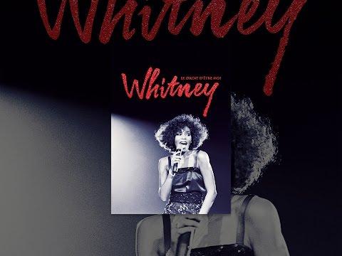 Whitney : Le droit d'être moi (VOST)