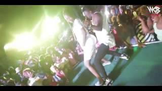 Mbosso Aandika Historia Temeke (Nadekezwa Night)