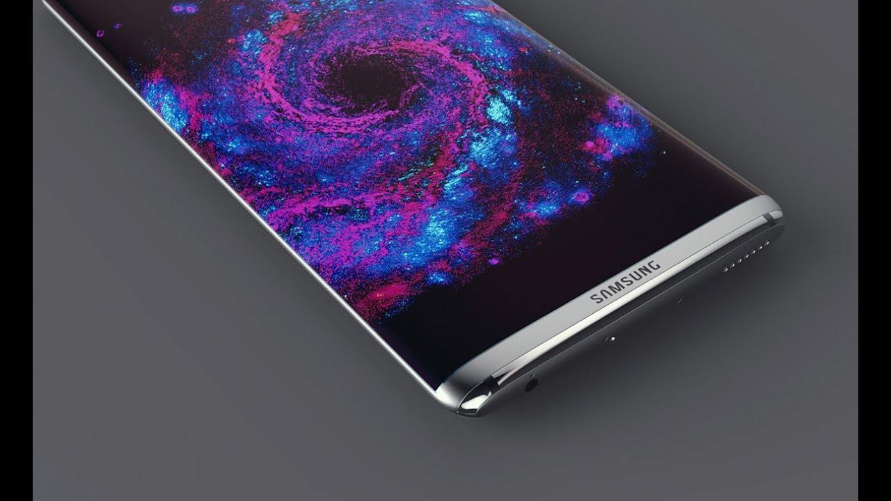 samsung galaxy s8 2 dk 39 da teknoloji youtube. Black Bedroom Furniture Sets. Home Design Ideas