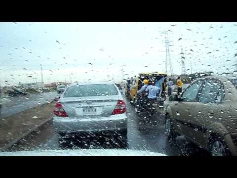 Area Boys in Lagos Nigeria
