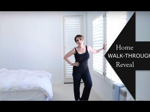 Interior Design | Luxury Home Walkthrough Solana Beach