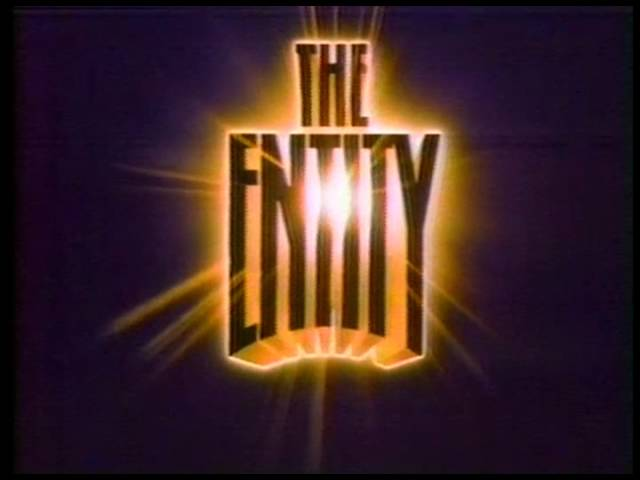 The Entity (1982) TV Spot
