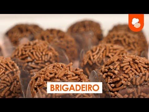 Brigadeiro — Receitas TudoGostoso