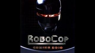 Робокоп / робот полицейский / Русский трейлер / RoboCop Trailer 2014