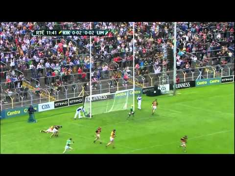 David Breen goal vs Kilkenny (All-Ireland Quarter-Final, 29th July 2012)