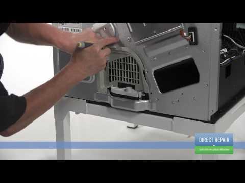 Changer la pompe de condensation dans un s che linge youtube - Seche linge pompe a chaleur ou condensation ...