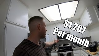 Buying The Cheapest 2/2 Condo in the Orange County Hills
