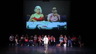 Performing Arts Politics P A P  Davonte